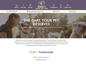Dolly Dog Day Care - Dog Day Care, Surrey