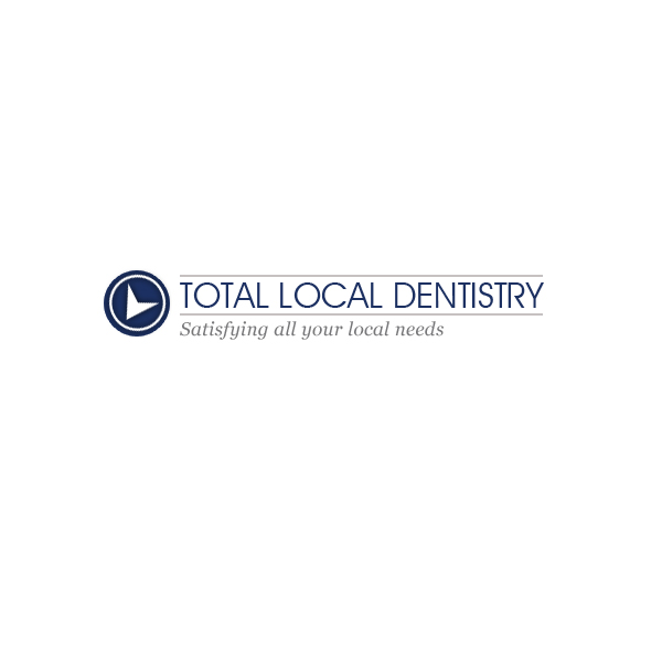 Total Local Dentistry Logo