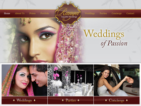 Raaga Weddings - London